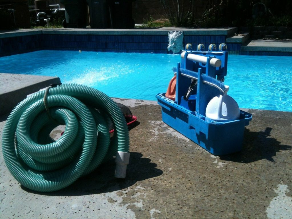 pool maintenance companies near me Carrollwood